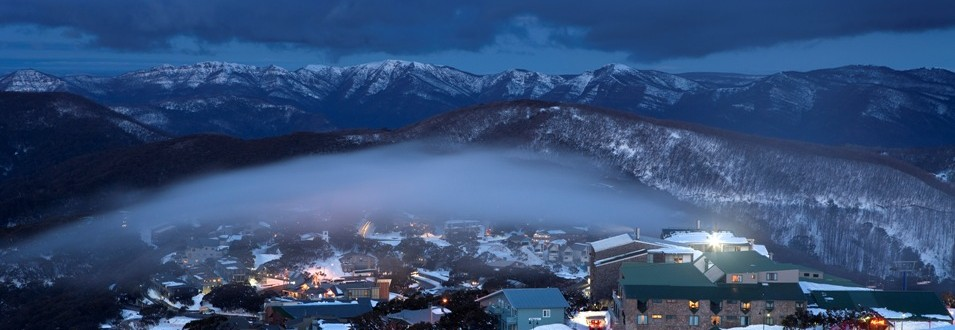Accommodation at Mt Buller Victoria by AMS Mt Buller