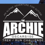 Oscars 100 Logo