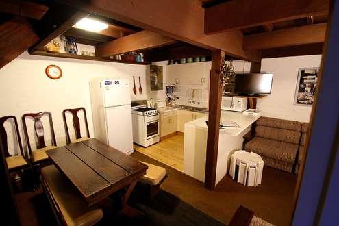 Crosscut_6 - Accommodation Mt Buller