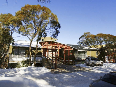 Properties - Accommodation Mt Buller