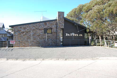 Hima_2 - Accommodation Mt Buller
