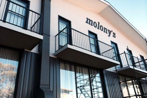 Molony's 12