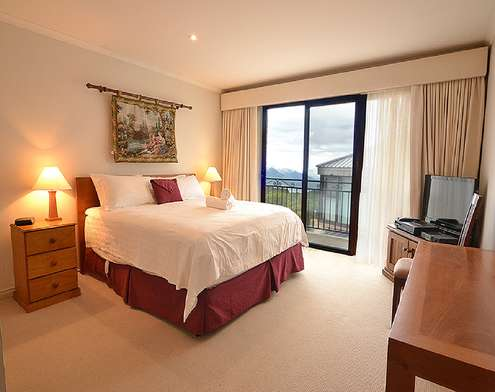 Pension_Grimus_Zars - Accommodation Mt Buller