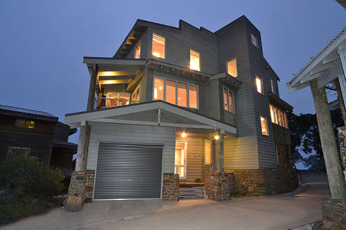 Slalom_Lodge - Accommodation Mt Buller