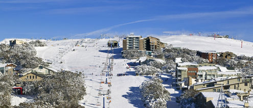 Twin_Towers_603A - Accommodation Mt Buller